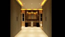 Architecture - Bathroom Render